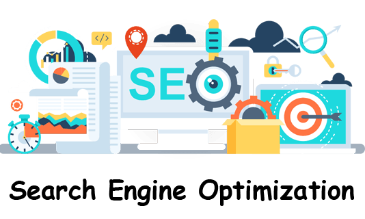 tối ưu hóa công cụ tìm kiếm
