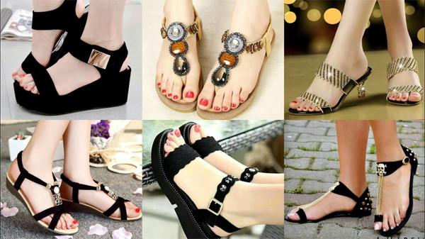 bán online giày dép