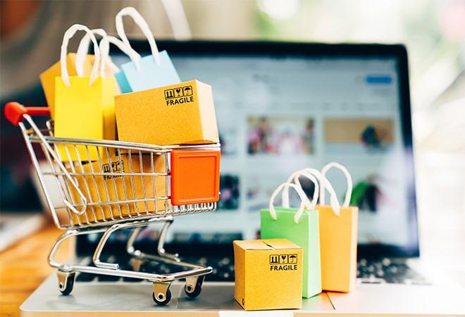 tiếp thị sản phẩm online
