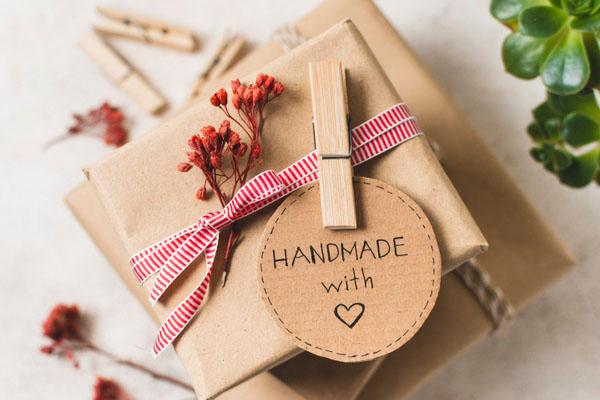 bán thiệp handmade online