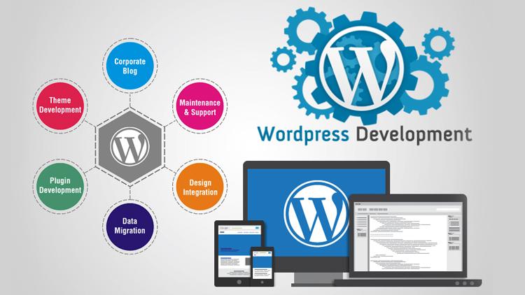 lợi ích thiết kế web với wordpress